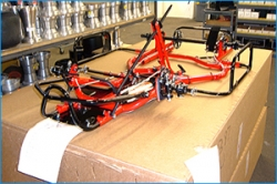 Legend Racing Chassis (Optima)