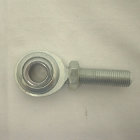 Economy  Tie Rod End 3/8 Left Hand