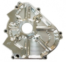 Arc Briggs Side Cover Kit Billet (Animal)