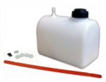 G Man 2 Qt Fuel Tank