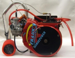 UF Blue Printed Animal Racing House Motor- Metric Version with PVL Ignition