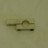 1 inch weight bracket
