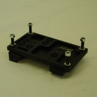 5 Degree International Motor Mount 1 3/8